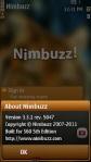 Nimbuzz Messenger v3.3.1 Chat & Call [Gtalk, Facebook, Yahoo, MSN etc] S^3/Anna/Belle