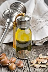 Argan Oil Good for Acne